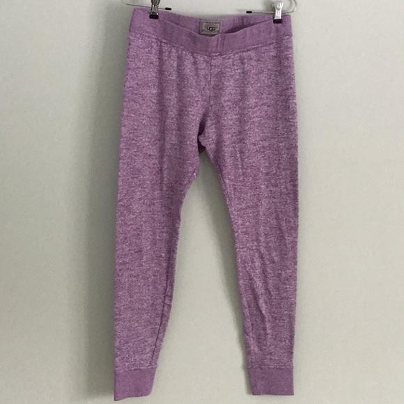 UGG Purple Lounge Pants SZ M. M 5a79d8a08af1c57eb814f133 ebeac899c